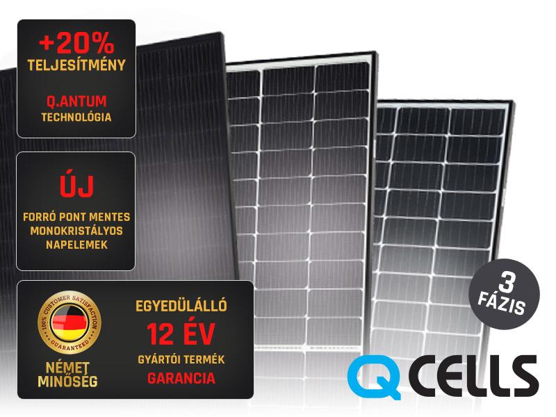 8Kw napelem rendszer ár